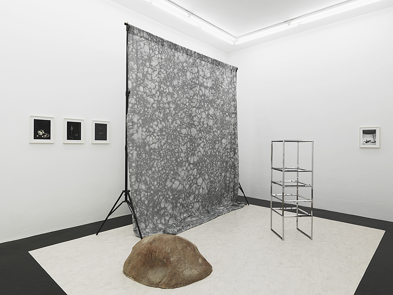 Anne Pöhlmann at Galerie Clages, Cologne